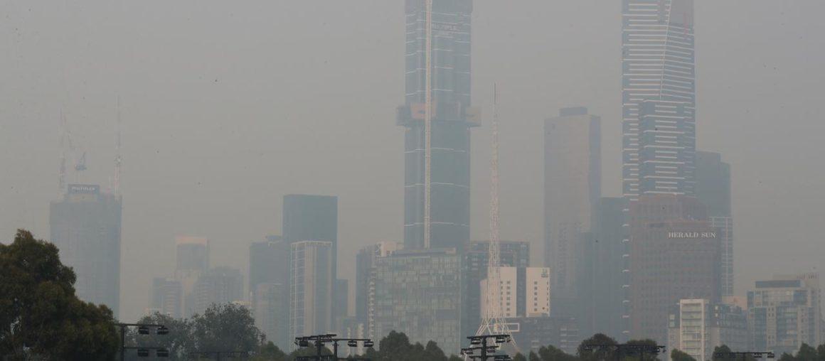 Smoke Haze – Be Smart and Stay Safe