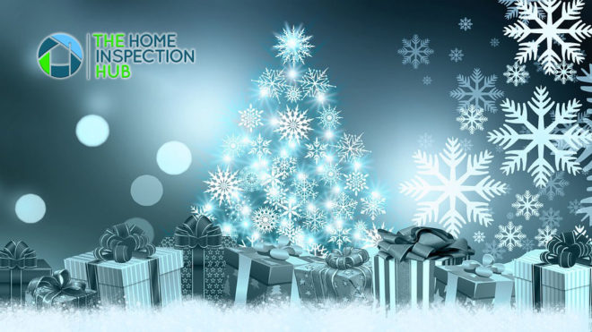 Season's Greetings From The Home Inspection Hub Team